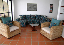 Secret Beach Fish Villa Playa del Carmen Vacation Home; has lots of room for everyone.
