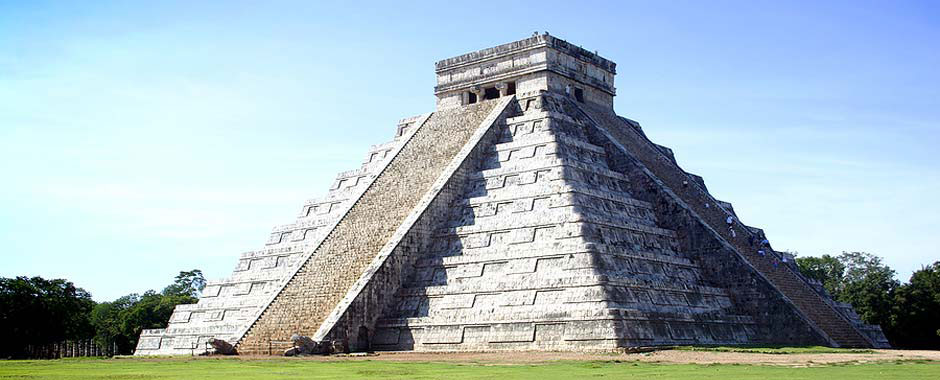 Chitchen Itza a must do for your bucket list
